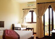 отель Sea Lion Resort & Spa: Superior Room