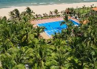 отель Sea Lion Resort & Spa: Бассейн