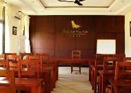 отель Sea Lion Resort & Spa: Конференц-зал