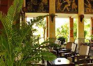 отель Sea Lion Resort & Spa: Лобби