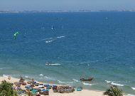 отель Sea Lion Resort & Spa: На пляже
