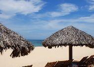 отель Sea Lion Resort & Spa: Пляж