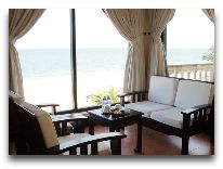 отель Sea Lion Resort & Spa: Beach Front Deluxe