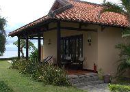 отель Seahorse Resort: Beach Front Bungalow