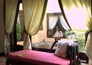 отель Seahorse Resort: Bungalow Sea View