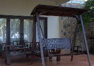 отель Seahorse Resort: Deluxe Sea View Room- терраса