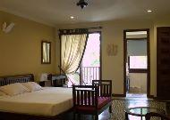 отель Seahorse Resort: Deluxe Sea View Room