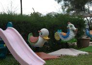 отель Seahorse Resort: Детская площадка