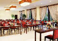отель Seahorse Resort: Конференц-зал