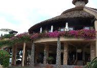 отель Seahorse Resort: Ресторан