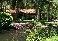 отель Seahorse Resort: Территория отеля