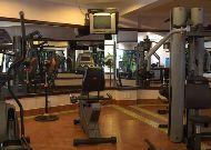 отель Seahorse Resort: Фитнес-центр