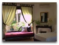 отель Seahorse Resort: Bungalow Garden View