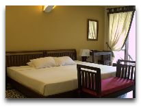 отель Seahorse Resort: Deluxe Garden View