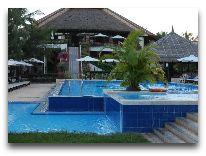 отель Seahorse Resort: Бассейн