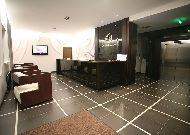 отель Good Stay Hotel Segevold: Лобби