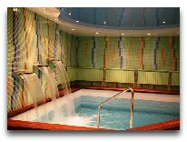 отель Good Stay Hotel Segevold: Бассейн