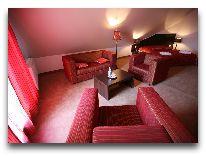 отель Good Stay Hotel Segevold: Номер Junior Suite