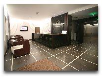 отель Good Stay Hotel Segevold: Лобби