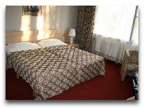 отель Good Stay Hotel Segevold: Номер standard