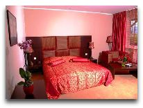 отель Good Stay Hotel Segevold: Номер Suite