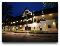 отель Good Stay Hotel Segevold: Здание отеля