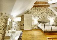 отель SemaraH Apartamenti: Апартамент №5