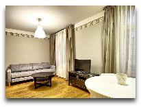 отель SemaraH Apartamenti: Апартамент №3