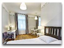 отель SemaraH Apartamenti: Апартамент №1