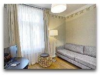 отель SemaraH Apartamenti: Апартамент №6