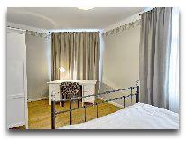 отель SemaraH Apartamenti: Апартамент №8
