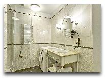 отель SemaraH Apartamenti: Апартамент №9