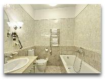 отель SemaraH Apartamenti: Апартамент №10