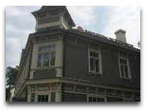 отель SemaraH Apartamenti: Фасад