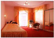 отель Семашко: Одноместный стандартный номер