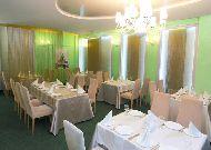 отель Семашко: Ресторан