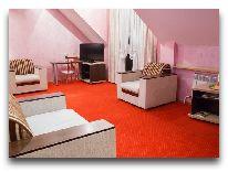 отель Семашко: Номер Luxe
