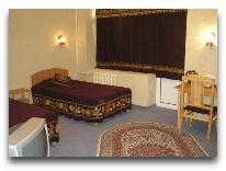 отель Semurg Bukhara: Люкс в национальном стиле