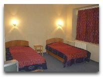 отель Semurg Bukhara: Двухместный номер