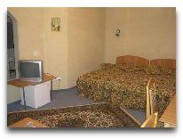 отель Semurg Bukhara: Люкс