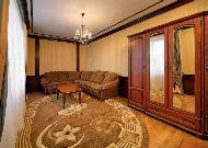 отель Сенатор: 3-х комнатный люкс