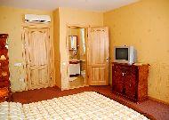 отель Senoju Palanga: Двухместный номер