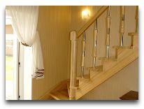 отель Senoju Palanga: Апартаменты