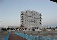 отель Serdar: Фасад