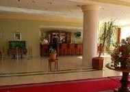 отель Serdar: Холл