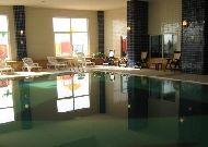 отель Serdar: Бассейн