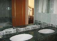 отель Serdar: Ванная