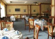 отель Serdar: Ресторан