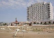отель Serdar