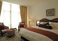 отель Serena Inn Dushanbe: Номер Excutive Suite